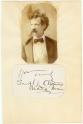 CLEMENS, SAMUEL L. (1835-1910)