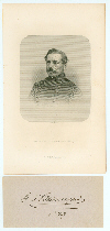 BEAUREGARD, PIERRE G.T. (1818-93)