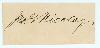 NICOLAY, JOHN G. (1832-1901)