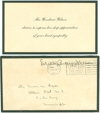 WILSON, EDITH BOLLING (1872-1961)
