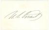 GRANT, ULYSSES S. (1822-85)
