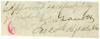 GARROTT, ISHAM W. (1816-63)