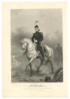 QUITMAN, JOHN A. (1799-1858)  U.S. Major General - Mexican War; U.S. Representative – Mississippi - 1855-58; Governor of Mississippi – 1835-36 & 1850-51