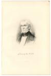 POLK, JAMES KNOX (1795-1849)  Eleventh U.S. President - 1845-49; U.S. Representative – Tennessee – 1825-39; Speaker of the U.S. House of Representatives – 1835-39; Governor of Tennessee – 1839-41