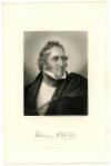 BENTON, THOMAS HART (1782-1858)  War of 1812 Veteran & Aide-de-Camp to General Andrew Jackson; U.S. Congressman – Missouri - 1821-55; Father-in-Law of John C. Fremont