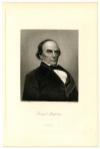 WEBSTER, DANIEL (1782-1852)  U.S. Secretary of State - 1841-43 & 1850-52; U.S. Senator – Massachusetts – 1827-41 & 1845-50