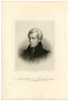 JACKSON, ANDREW (1767-1845)  Seventh U.S. President - 1829-37; U.S. Senator – Tennessee – 1797-98 & 1823-25; U.S. Representative – Tennessee – 1796-97
