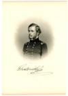 WINTHROP, THEODORE (1828-61)  Union Major – 7th New York State Militia; Killed-in-Action at the Battle of Big Bethel, June 10, 1861; First Union Officer Killed in the Civil War; Abolitionist & Author