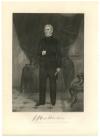 CRITTENDEN, JOHN J. (1787-1863)  War of 1812 Veteran; U.S. Attorney General - 1841 & 1850-53; U.S. Senator & Governor – Kentucky