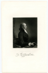 JACKSON, JAMES (1757-1806) Governor of Georgia – 1798-1801; Served in the Georgia Militia during the Revolutionary War; Saw Action at the Battle of Cowpens; Advanced to the Rank of Major General of Georgia Militia – 1792