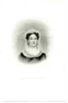 JACKSON, RACHEL DONELSON (1767-1828)  Wife of President Andrew Jackson; died two months before her husband took office on March 4, 1829