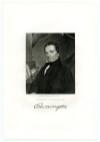 LIVINGSTON, EDWARD (1764-1836) U.S. Secretary of State – 1831-33; U.S. Congressman – Louisiana – 1823-29; U.S. Senator – Louisiana – 1829-31; Mayor of New York City – 1801-03; U.S. Congressman – New York – 1795-1801