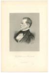 SIMMS, WILLIAM GILMORE (1806-70)  American Pro-Slavery Poet, Novelist & Historian
