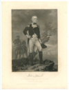STARK, JOHN (1728-1822)  American Revolutionary War, Major General in the Continental Army; Served in the French & Indian War; Born in Londonderry, New Hampshire
