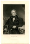 SCOTT, WALTER (1771-1832)  Scottish Historical Novelist & Poet