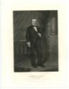 DOUGLAS, STEPHEN A. (1813-61)  Democratic Candidate for U.S. President – 1860; U.S. Senator – Illinois – 1847-61