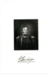 BAINBRIDGE, WILLIAM (1774-1833)  U.S. Navy Commodore – Barbary Wars & The War of 1812; Namesake of Bainbridge Island, Washington