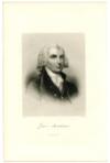 MADISON, JAMES (1751-1836)  Fourth U.S. President – 1809-17; U.S. Secretary of State – 1801-09; U.S. Representative – Virginia – 1789-97