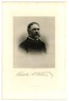 ARTHUR, CHESTER A. (1830-86)  Twenty-First U.S. President - 1881-85; U.S. Vice President – 1881; Civil War Quartermaster General of New York