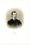 SIGEL, FRANZ (1824-1902)  Union Major General