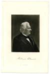FILLMORE, MILLARD (1800-74)  Thirteenth U.S. President - 1850-53; U.S. Vice President – 1849-50; U.S. Congressman – New York – 1833-35 & 1837-43