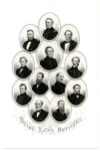 UNION NAVAL OFFICERS