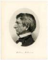 SEWARD, WILLIAM H. (1801-72)  U.S. Secretary of State - 1861-69; Governor of New York – 1839-42; U.S. Senator – New York – 1849-61