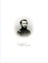 GODDARD, ALFRED M. (1841-1914)  Union Officer – 33rd Massachusetts Infantry