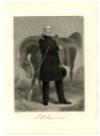 SUMNER, EDWIN V. (1797-1863)  Union Major General - Massachusetts