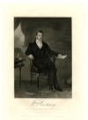 PINKNEY, WILLIAM (1764-1822)  U.S. Attorney General – 1811-14; U.S. Senator – Maryland – 1819-22; U.S. Representative – Maryland – 1791 & 1815-16