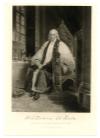 WHITE, WILLIAM (1748-1836)  U.S. Senate Chaplain – 1790-1800; Presiding Bishop of the Episcopal Church – 1789 & 1795-1836; First Bishop of Pennsylvania – 1787-1836