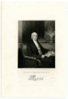 PHYSICK, PHILIP SYNG (1768-1837)  American Physician & Surgical Pioneer
