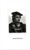 XAINTRAILLE, JEAN POTON DE (1390-1461)  French Nobleman