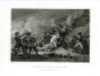 THE DEATH OF GENERAL MONTGOMERY, in the attack of Quebec.  Decr. 1775