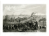 LANDING OF TROOPS ON ROANOKE ISLAND.  BURNSIDE EXPEDITION.  A.D. 1862