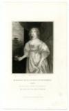 CECIL, ELIZABETH, COUNTESS OF DEVONSHIRE (1619-89)  English Noblewoman