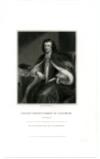 BURNET, GILBERT, BISHOP OF SALISBURY (1643-1715)  Scottish Philosopher & Historian; Bishop of Salisbury – 1689-1715; Friend & Confidante of King William III of England