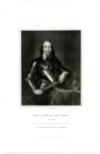 CHARLES I (1600-49)  King of England, Scotland & Ireland – 1625-49; Executed on January 30, 1649