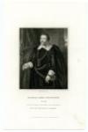 COTTINGTON, FRANCIS, LORD (1579-1652)  English Nobleman, Politician, and Ambassador