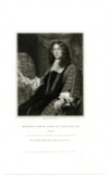 FINCH, HENEAGE, EARL OF NOTTINGHAM (1621-82)  English Solicitor General – 1660-70 & Attorney General – 1670-73; Member of Parliament – 1660-74; Lord Chancellor of England – 1675-82