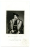 FITZALAN, HENRY, EARL OF ARUNDEL (1512-80)  English Nobleman; Served at the Court of Henry VIII, Later on the Privy Council; Chancellor of the University of Oxford – 1558-59