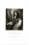 GRAHAM, JOHN, VISCOUNT OF DUNDEE (1648-89)  Scottish Nobleman & Soldier; General in the Scottish Army; Killed in Action at the Battle of Killiecrankie – July 27, 1689