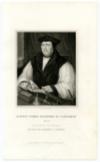 PARKER, MATTHEW, ARCHBISHOP OF CANTERBURY (1504-1575)  Archbishop of Canterbury – 1559-75; Vice-Chancellor of the University of Cambridge – 1545 & 1548