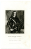 KERR, WILLIAM, EARL OF LOTHIAN (1605-77)  Scottish Nobleman & Member of Parliament; Lieutenant General of the Scots Army in Ireland