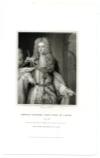 OSBORNE, THOMAS, FIRST DUKE OF LEEDS (1632-1712)  English Politician