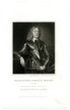 SEYMOUR, WILLIAM, MARQUIS OF HERTFORD (1588-1660)  English Nobleman & Soldier; Member of Parliament – 1621; Royalist Commander in the English Civil War; Chancellor of the University of Oxford – 1643-48 & 1660
