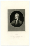 "GIBBON, EDWARD (1737-94)  English Historian; Author of ""The History of the Decline and Fall of the Roman Empire""; Member of Parliament – 1774-84"