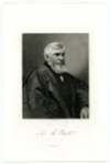 WAITE, MORRISON R. (1816-88)  Chief Justice of the United States, Supreme Court – 1874-88 – Nominated by President Ulysses S. Grant