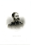 AUGUR, CHRISTOPHER C. (1821-98)  Union Major General; Veteran of the Mexican War and the Northwestern Indian Wars of the 1850s