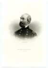 CULLUM, GEORGE W. (1809-92)  Union Brigadier General; Superintendent of the U.S. Military Academy at West Point – 1864-66